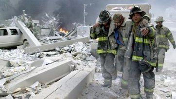 WTC Firemen
